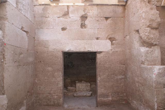 Νέος μακεδονικός τάφος στον νομό Πέλλας