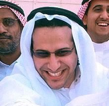 To «Διεθνές Βραβείο Ανθρωπίνων Δικαιωμάτων - Ludovic Trarieux» στο δικηγόρο Walid Abu al-Khair, ο οποίος φυλακίστηκε μαχόμενος για την προστασία των ανθρωπίνων δικαιωμάτων στη Σαουδική Αραβία